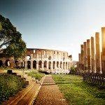 Colesseum-Italy