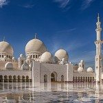UAE-Art-Grand-Mosque