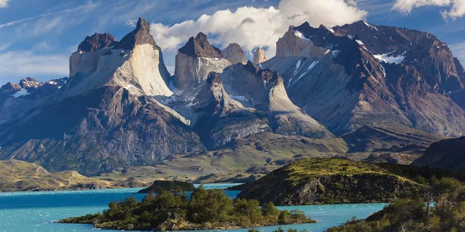Punta Arenas Patagonia Tour