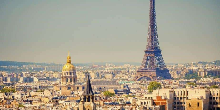 Paris Art, Design and Culture
