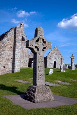 Celtic High Crosses
