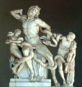 Hellenistic Art - Hellenistic sculptors