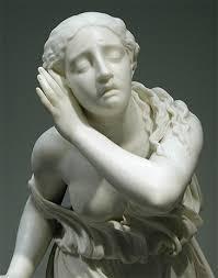Nydia Neo Classicism art