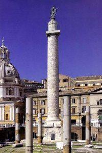 Roman Art - Trajan's Column