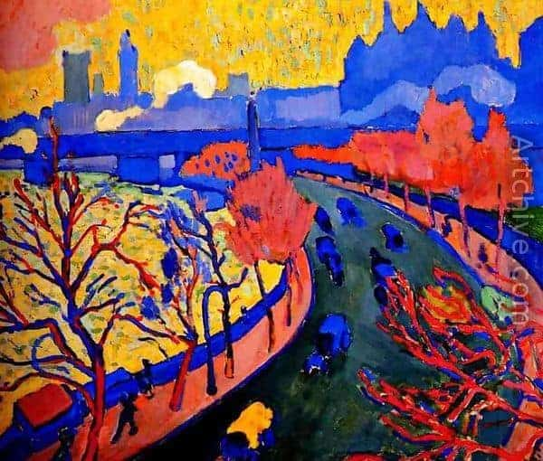 Fauvism and Expressionism Definition, Paintings, Sculptures Artists and Artworks