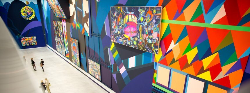 Berlin Art Week -