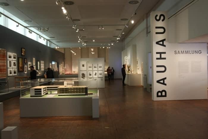 Bauhaus Archiv Berlin