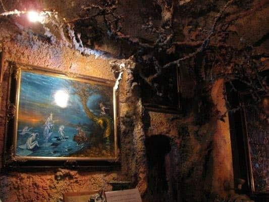 Magic Cave Prague