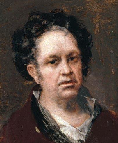 Francesca Goya