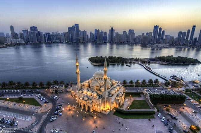 Sharjah Art, Culture and Design