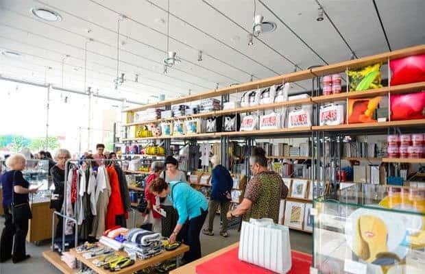 Whitneys Design Store