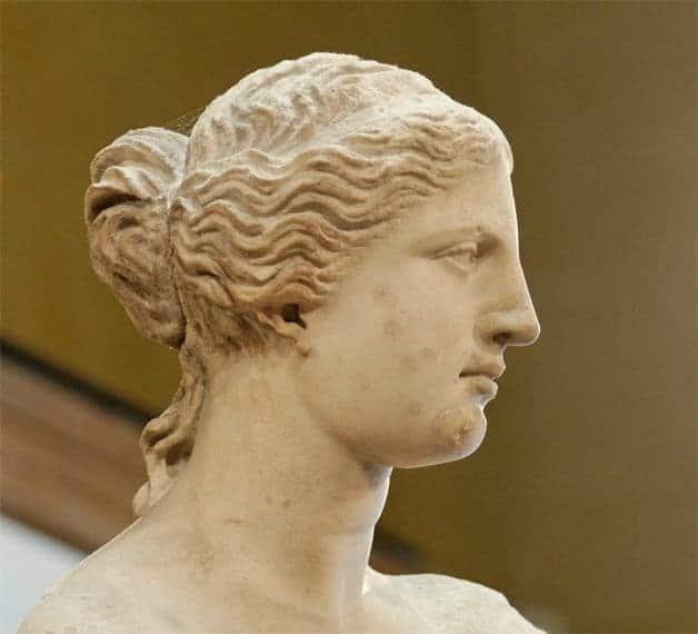 Venus de Milo Scultpure