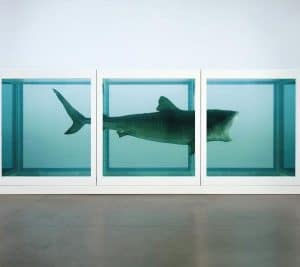 The Physical Impossibility of Death in the Mind of Someone Living byDamien Steven Hirst