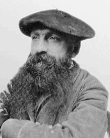 Famous Sculptors of All Time Auguste Rodin