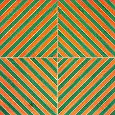 Fez by Frank Stella