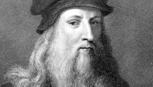 Famous Sculptors of All Time Leonardo da Vinci