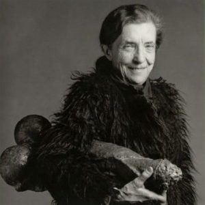 Famous Sculptors of All Time Louise Bourgeois