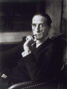 Famous Sculptors of All Time Marcel Duchamp