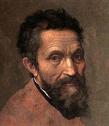 Famous Sculptors of All Time Michelangelo