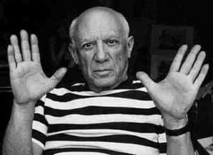 Famous Sculptors of All Time Pablo Picasso