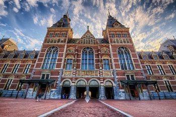 Rijksmuseum Museum