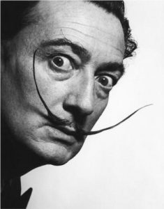 Famous Sculptors of All Time Salvador Dalí